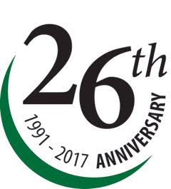 Nature First Pest Control 26th Anniversary